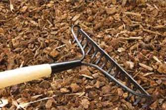 about our mulch & top soils